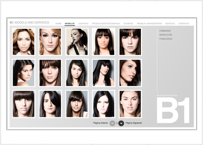 B1 Models And Services