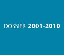 Cd Dossier 2001 – 2010