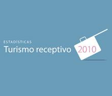 Cd Turismo Receptivo 2010