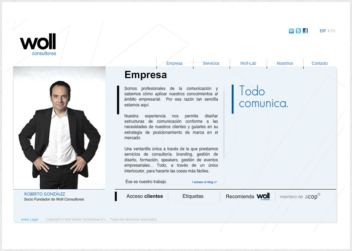 Woll Consultores