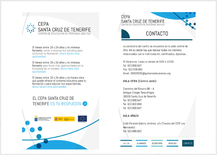CEPA App