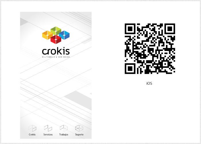 Crokis App