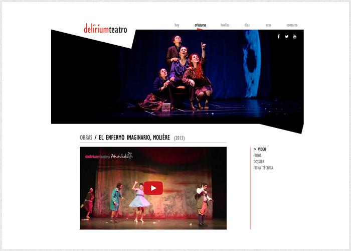 Delirium Teatro