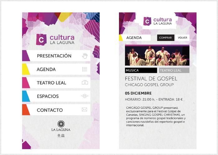Cultura La Laguna App