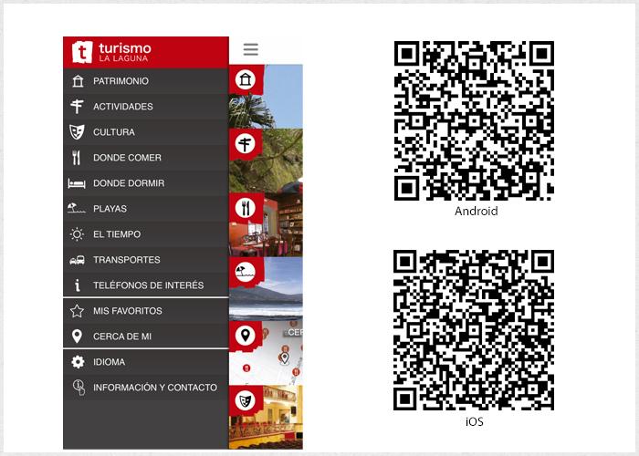 App Turismo La Laguna