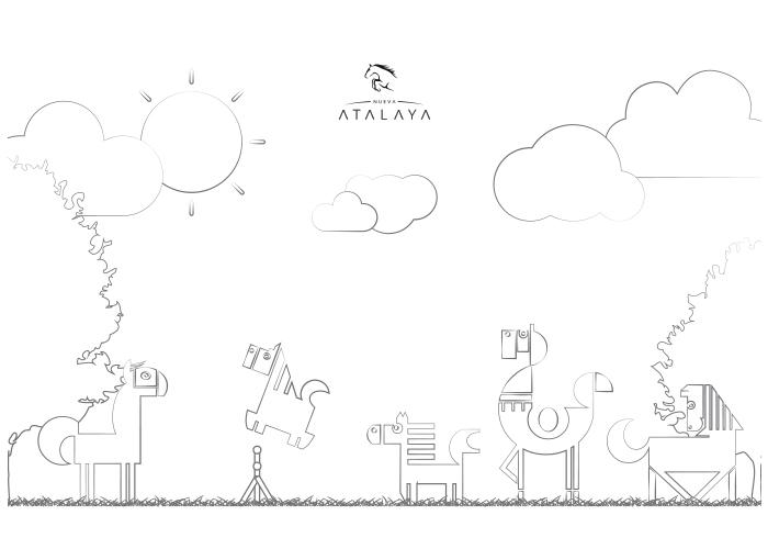 Diseño Nueva Atalaya