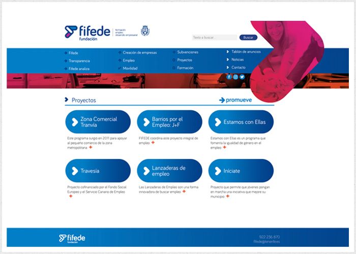 Fundación FIFEDE