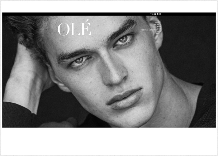 Ole Model & Management