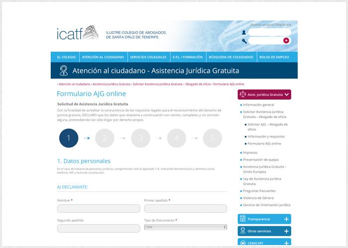 ICATF