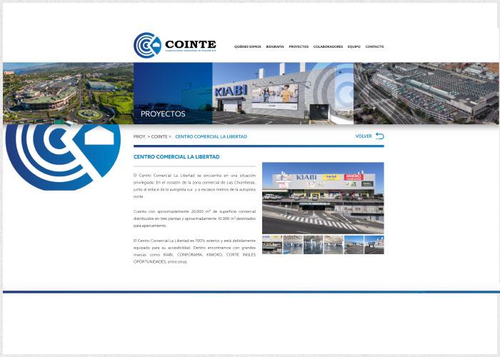 Cointe